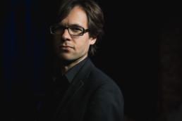 PLAN B - Krimi meets Jazz, Volker Kutscher, Franziska Böhm, Rolf Langhans, Piano